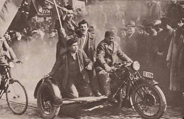Новосадска Рација 1942